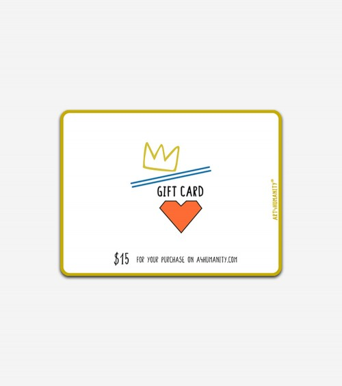 Pic of a digital egift card